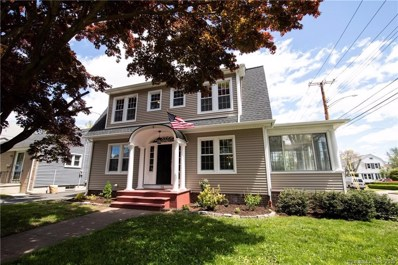 511 Townsend Avenue, New Haven, CT 06512 - #: 170191929