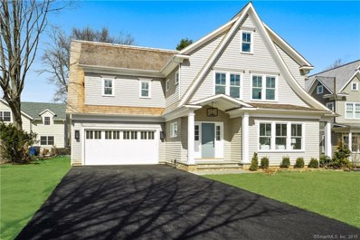 50 Lockwood Avenue, Greenwich, CT 06870 - MLS#: 170192529