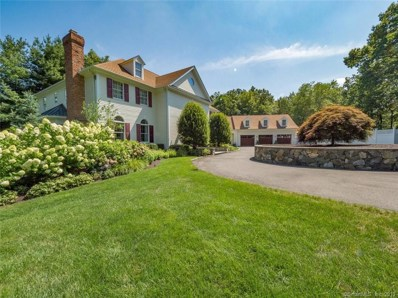 111 Hickory Hill Road, Wilton, CT 06897 - #: 170192878