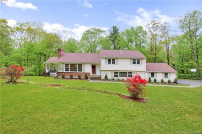 52 Collinswood Road, Wilton, CT 06897 - #: 170194539