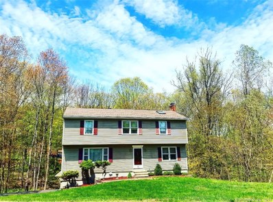 78 Great Hill Road, Oxford, CT 06478 - MLS#: 170194799