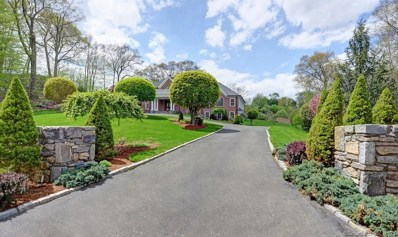 93 Tranquility Drive, Easton, CT 06612 - #: 170194903