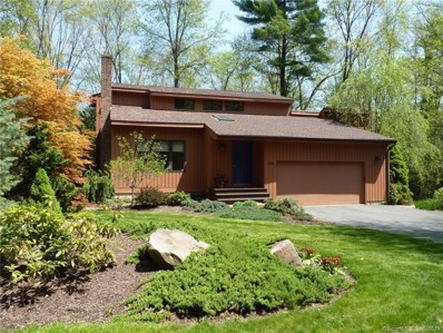 100 Old Canal Way, Simsbury, CT 06089 - #: 170195641