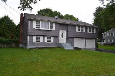 30 Syracuse Drive, East Hartford, CT 06108 - MLS#: 170196277