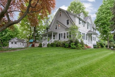 11 Christie Hill Road, Darien, CT 06820 - #: 170197440