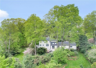 20 Martin Dale, Greenwich, CT 06830 - MLS#: 170197734