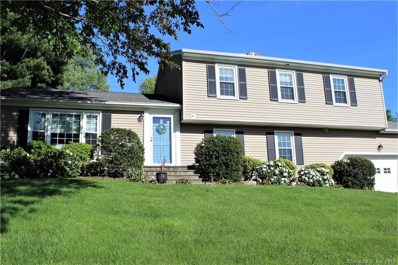 14 Whippoorwill Road, Bethel, CT 06801 - #: 170197735