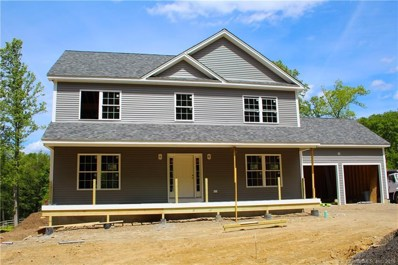25 Lisa, Oxford, CT 06468 - MLS#: 170198268