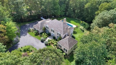 4 Mountain Laurel Drive, Greenwich, CT 06831 - MLS#: 170198347