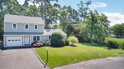 25 S End Court, Greenwich, CT 06870 - MLS#: 170198423