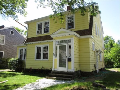 56 Woodward Avenue, New Haven, CT 06512 - #: 170199337