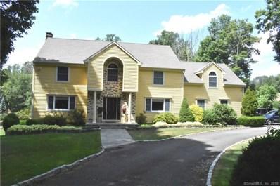350 Rock House Road, Easton, CT 06612 - #: 170199691