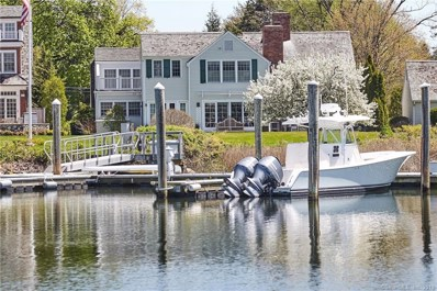 51 Dolphin Cove Quay, Stamford, CT 06902 - MLS#: 170200334