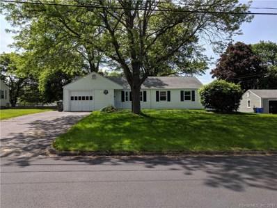 23 Two Brook Road, Wethersfield, CT 06109 - MLS#: 170200444