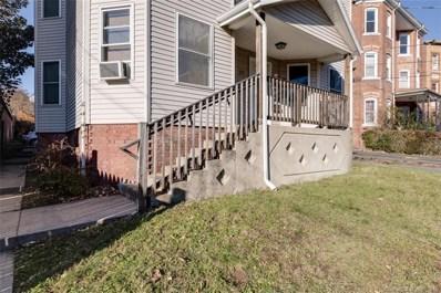 80 Silver Street UNIT 1A, New Britain, CT 06053 - #: 170200748