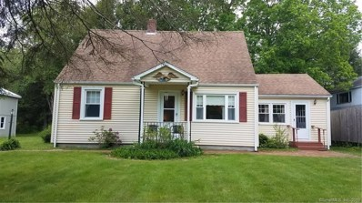 181 Old Colony Road, Eastford, CT 06242 - MLS#: 170201875
