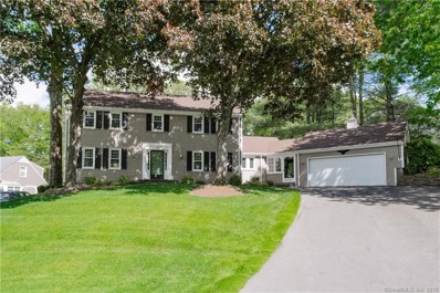 135 Beacon Hill Drive, West Hartford, CT 06117 - #: 170201995