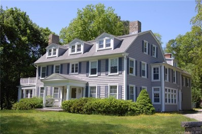 5 Cossaduck Hill Road, North Stonington, CT 06359 - #: 170202311