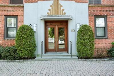 15 Lafayette Court UNIT 4C, Greenwich, CT 06830 - MLS#: 170202428