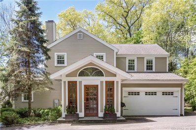63 Wildwood Drive, Greenwich, CT 06830 - MLS#: 170202841