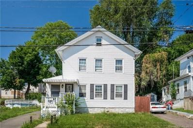 118 Clark Street, New Britain, CT 06051 - #: 170203033