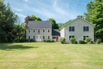 65 Sand Hill Road, Durham, CT 06422 - #: 170204188