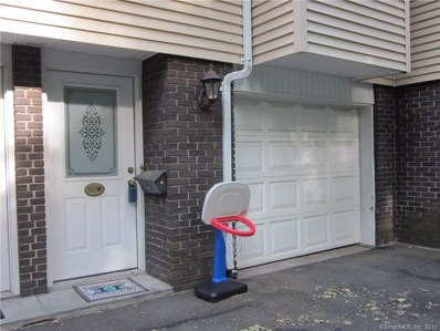 87 Chestnut Street UNIT D, Bethel, CT 06801 - #: 170205073