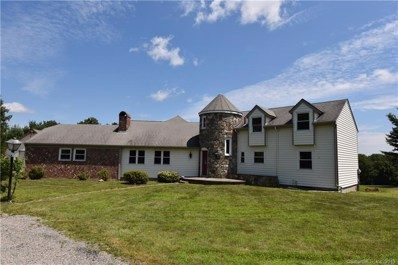 83 Jeremy Hill Road, North Stonington, CT 06359 - #: 170205800