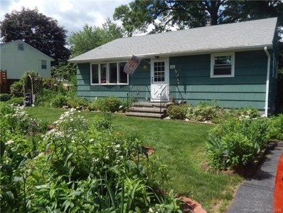 44 Wiley Avenue, Milford, CT 06461 - #: 170206981