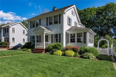 60 Middlesex Road, Darien, CT 06820 - #: 170207033