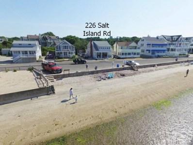 226 Salt Island Road, Westbrook, CT 06498 - MLS#: 170207567