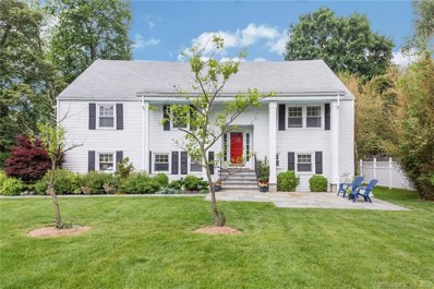 37 Meyer Place, Greenwich, CT 06878 - MLS#: 170208364