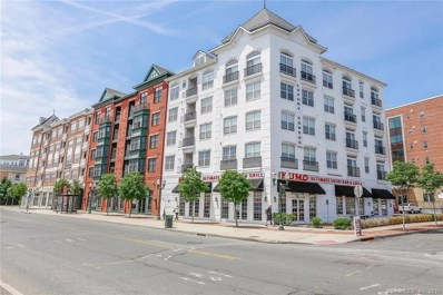 850 E Main Street UNIT 230, Stamford, CT 06902 - MLS#: 170208563