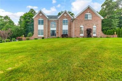 35 Auburn Knoll, East Hampton, CT 06424 - MLS#: 170208771