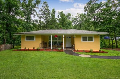 8 Linda Lane, New Fairfield, CT 06812 - #: 170209261