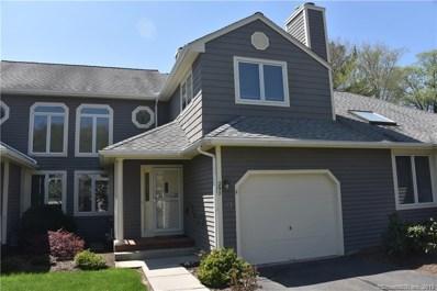 297 Castlewood Drive UNIT 297, Bloomfield, CT 06002 - MLS#: 170209403