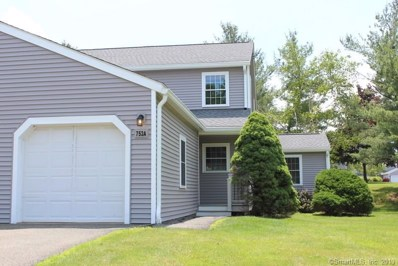 753 Long Hill Road UNIT A, Middletown, CT 06457 - MLS#: 170209767