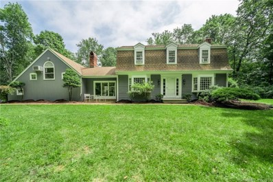 36 Tranquility Drive, Easton, CT 06612 - #: 170210825