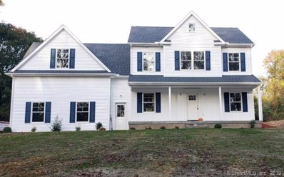 48 Old Duck Hole Rd, Lot #2, Madison, CT 06443 - MLS#: 170211177