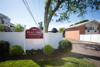 208 Flax Hill Road UNIT 5, Norwalk, CT 06854 - #: 170211544