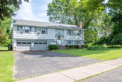 22 Andover Road, East Hartford, CT 06108 - MLS#: 170211608