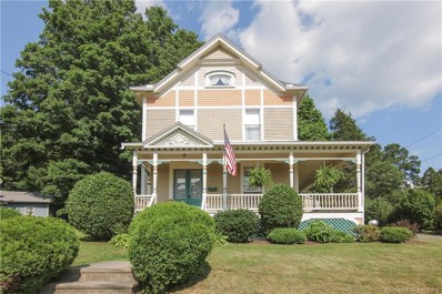 15 Grant Avenue, Stafford, CT 06076 - #: 170213932