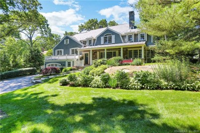 8 Wildwood Drive, Greenwich, CT 06830 - MLS#: 170214097