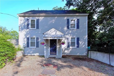 54 Monroe Street, Shelton, CT 06484 - MLS#: 170214442