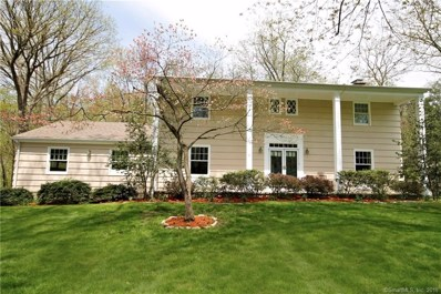 7 Carriage Drive, Stamford, CT 06902 - #: 170214454