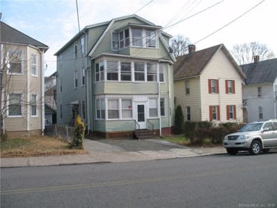 166 Beaver Street UNIT 3F, Ansonia, CT 06401 - #: 170215057