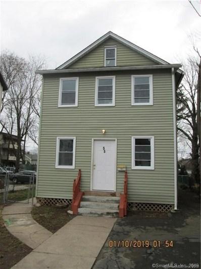 55 Lawlor Street, New Britain, CT 06051 - #: 170217093