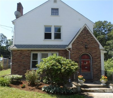145 Sound View Terrace, New Haven, CT 06512 - #: 170217185