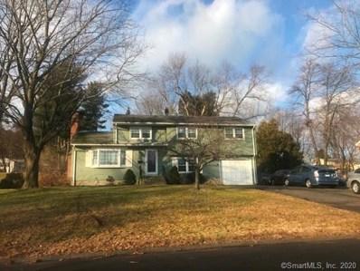 103 Richard Road, Rocky Hill, CT 06067 - MLS#: 170217971