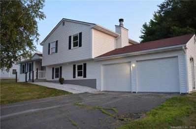 3 White Birch Circle, Bloomfield, CT 06002 - MLS#: 170218541